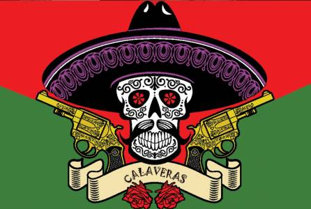 Escape from Calaveras