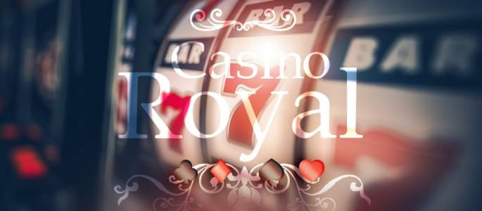 Le casse du Casino Royal
